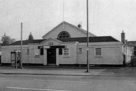 1995 Blantyre Community Centre