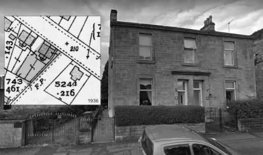 319 321 Brownlea House