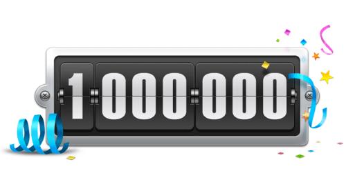 million_ticker