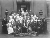 WW1 Caldergrove Hospital