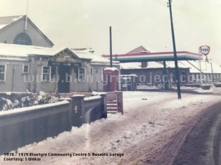 1979 Blantyre Community Centre