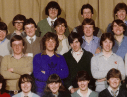 1980 St John Ogilvie 5th Year