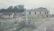 1989 Kirkton Cross, hall demolished