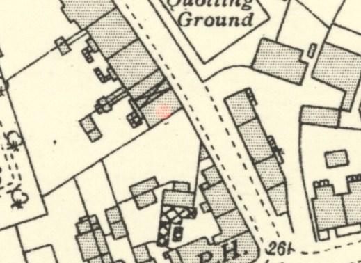 1936 dairy