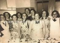 Ladies of Old Parish