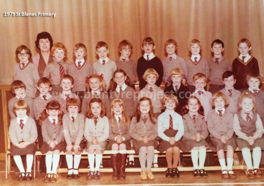 1979 St Blanes Primary wm