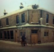 1985 Carrigans, with door on corner