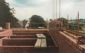 1989 Church Hall
