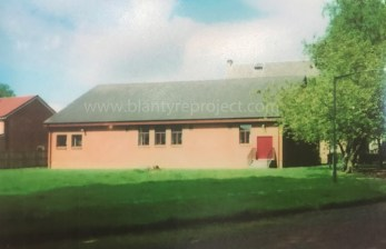 1989 Church Hall