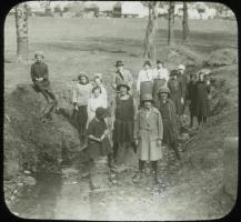 1920s Spittal Farm
