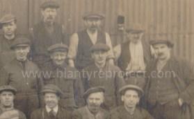 1922 Blantyre Engineering Works