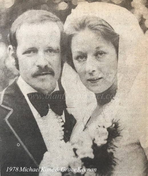1978 Grace Keenan & Michael Kane wm