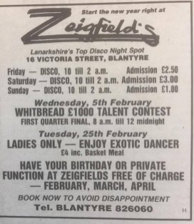 1986-zeigfields-advert