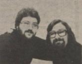 1977 Alistair Ashwood & Ian Smith