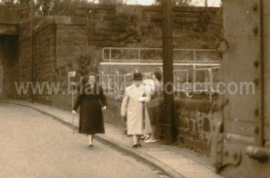 1960s Hunthill Road wm