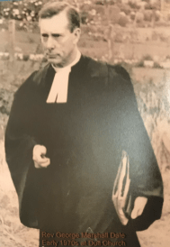 1970 Rev George Dale