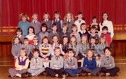 1974 High Blantyre Primary School