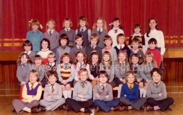 1974 High Blantyre Primary School