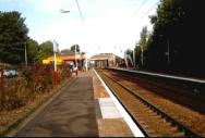 1999 Blantyre Station (PV)
