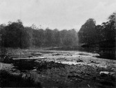 1902 8th October River Clyde outfall