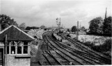 1950s HB Station looking south (PV)