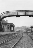 1956 High Blantyre Station