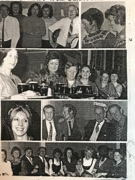 1978 Blantyre Vics Brochure