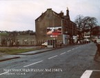 Mid 1980's Main Street by GC