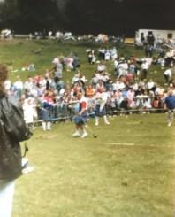 1988 Blantyre Highland Games