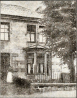1917 Mrs Crothers at Rosebank Avenue