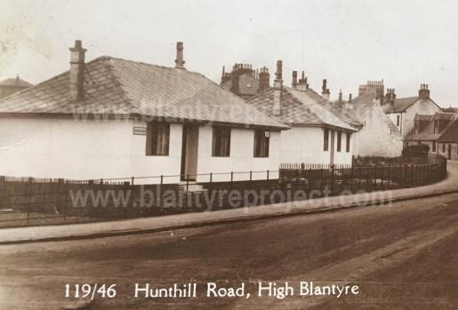 1939 Steel Houses