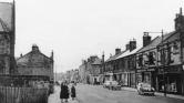 1960s Glasgow Road, Low Blantyre