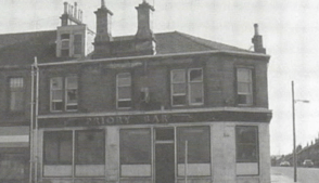 Late 1978, Priory Bar