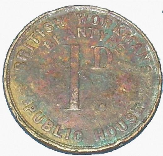 Coffe House token