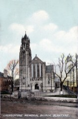 1904 Livingstone Memorial Church (GC)