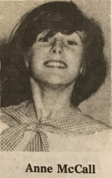 1979 Anne McCall
