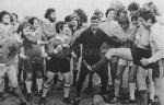 1979 Blantyre High Teachers v Pupils