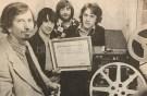 1979 Brian Mathieson & pupils film society