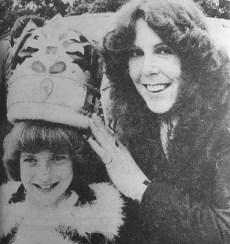 1979 Sandra Clelland