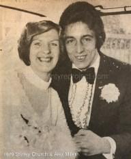 1979 Shirley Church & Alex Miller