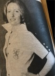 1979 Yvonne McDade