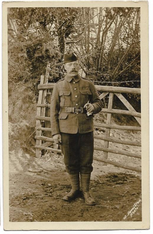 1915 ww1 soldier
