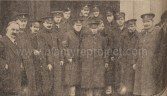 1916 Wounded Soldiers at the Dookit