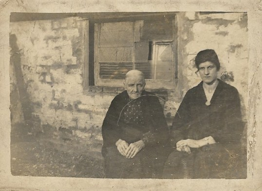 1920s Mystery women