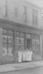 1920s Stonefield Independent Co-op
