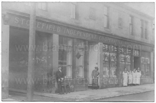 1920s Stonefield Indep Co-op wm