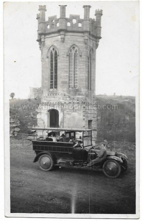1950 Calderwood Castle