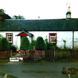 1971 Calderside Cottage