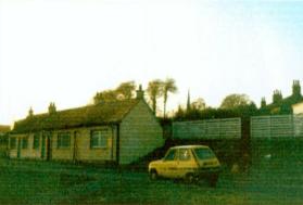 1990 Swiss Cottages, Priestfield St