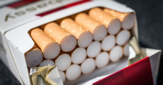 Health-Campaigners-Call-For-A-Tobacco-Levy-To-Help-Smokers-Quit